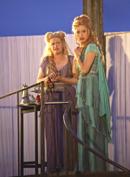 Theater Hexenkessel - Amphitryon